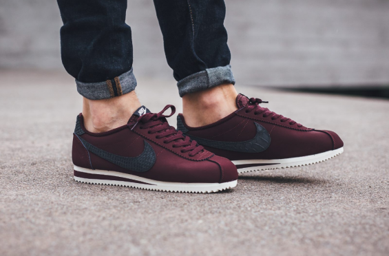 1a2e55b5ec46 Cheap Nike Cortez Mens Online Piting1907
