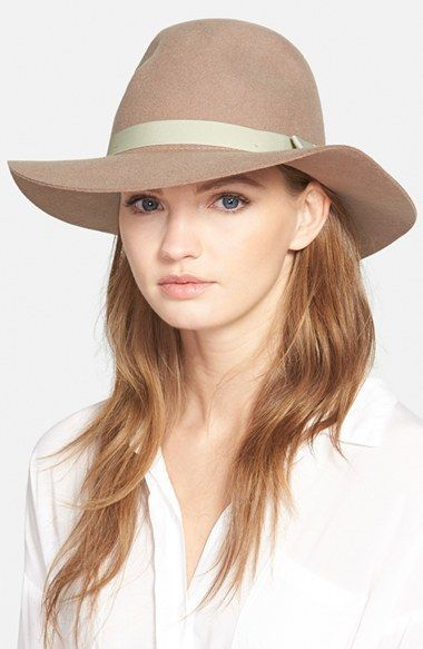 Brixton  Dalila  Floppy Felt Hat  fb6dc8c6e568