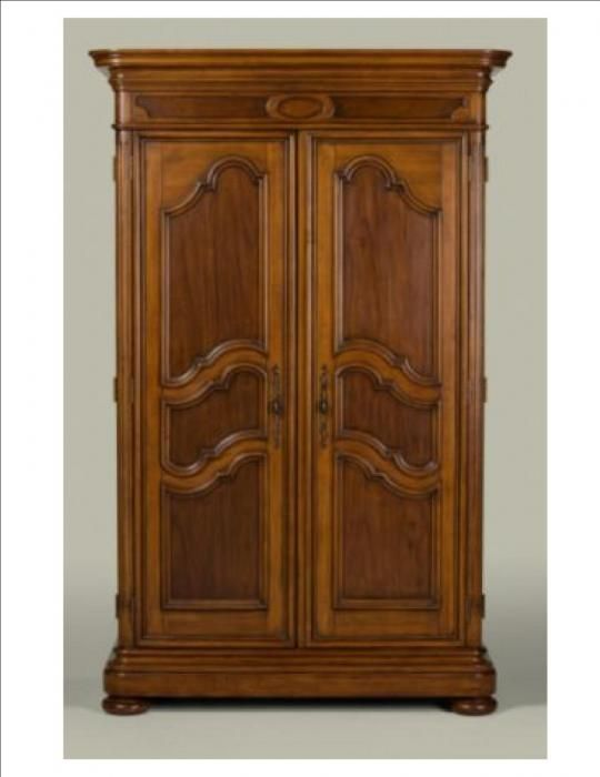 Ethan Allen Furniture | ... Ethan Allen Armoire From Their Tuscany  Collection At Furniture