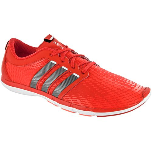 Adidas Adipure Gazelle Mens Shoes Red