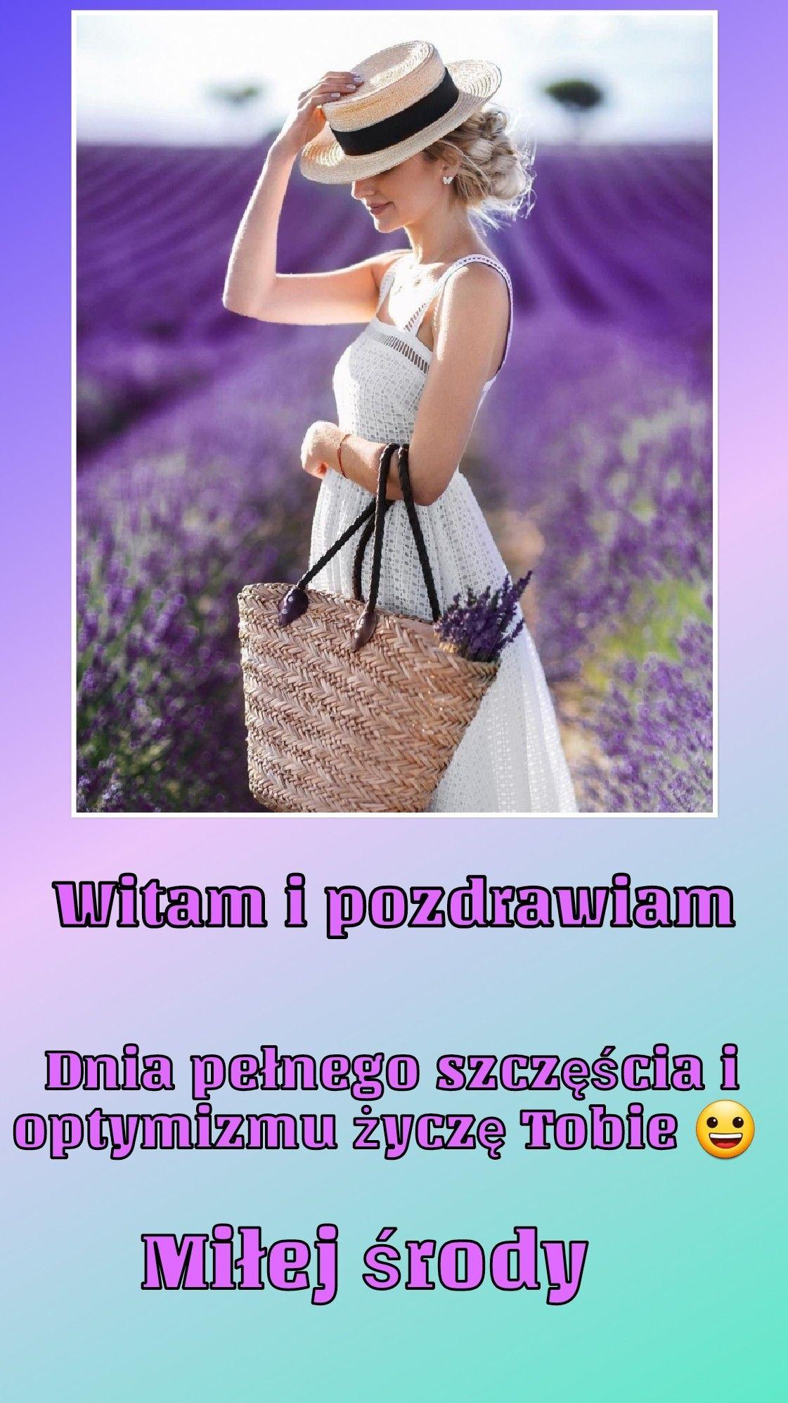 Pin by Elżbieta Cyroń on Dzień dobry Straw bag