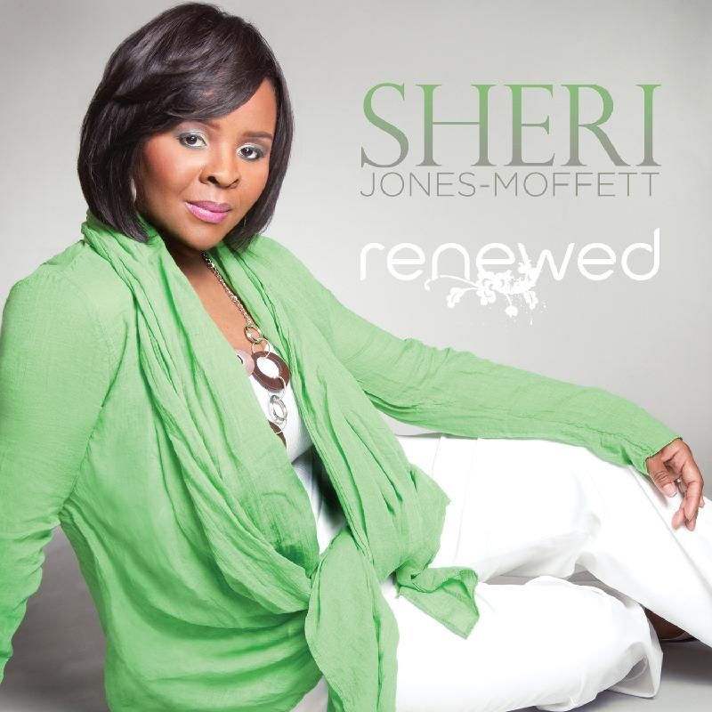 Sheri Jones-Moffett Award Winning Gospel Artist Formerly of Ted ...