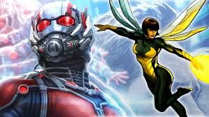 Free Download Ant Man And The Wasp 2018 Hindi Dubbed Dvdrip Hd