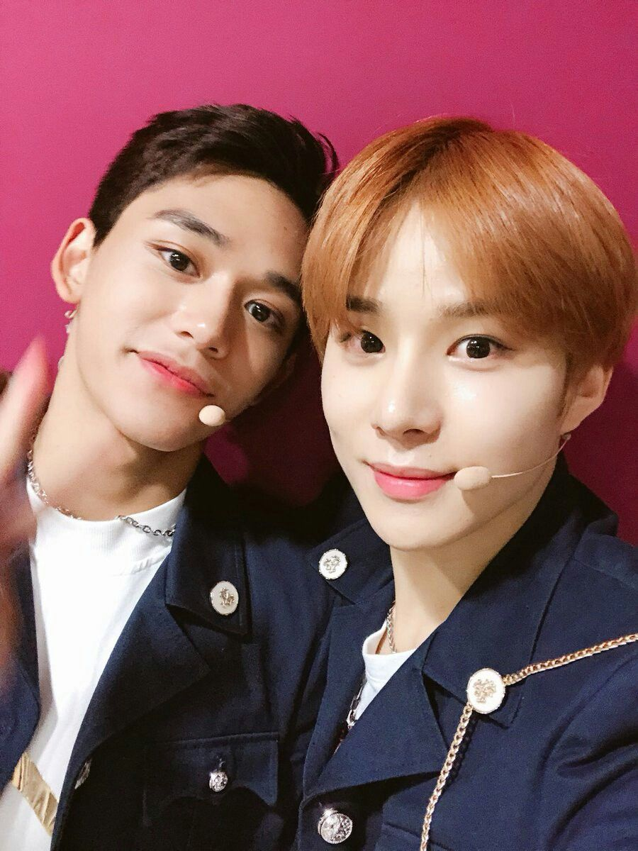 NCT INSTAGRAM UPDATE WITH #LUCAS #JUNGWOO | NCT Lucas | NCT, Oppas