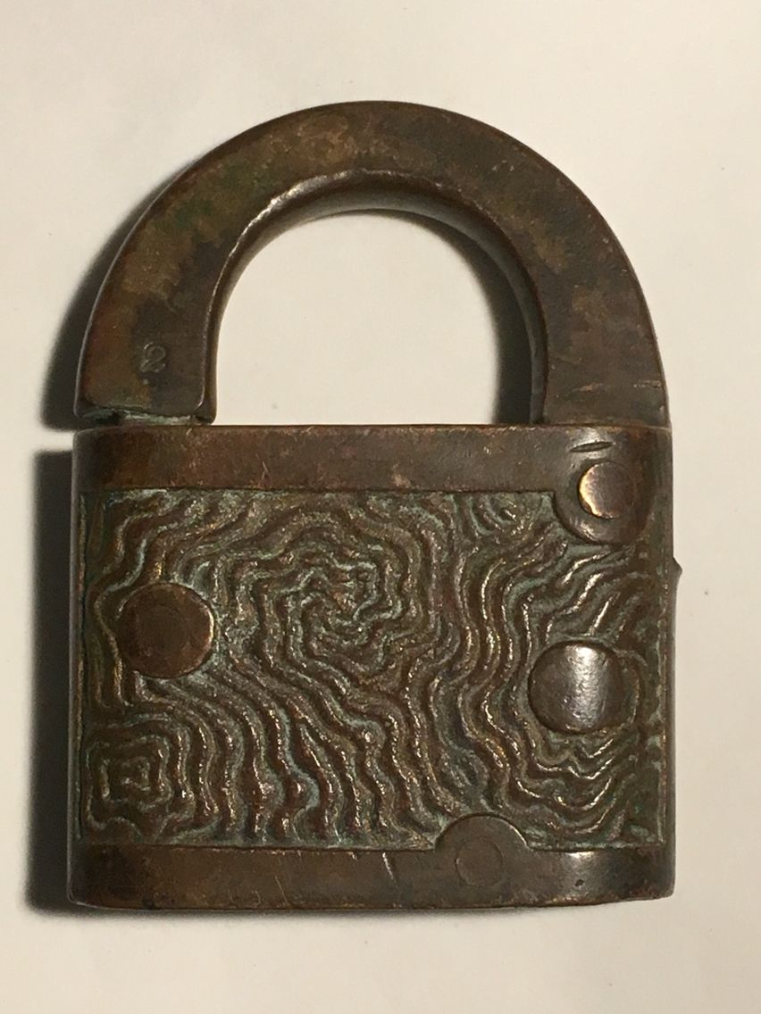 Petes lock and key