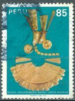 SELLOS de PERU -1979.