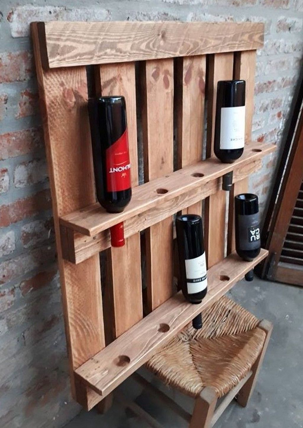 Recycle Furniture 20 Unique Diy Recycle Wood Pallets Decor Ideas Furniture