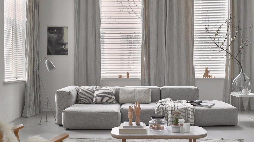 Kamerhoge gordijnen   Favorite interiors - for the home   Pinterest ...