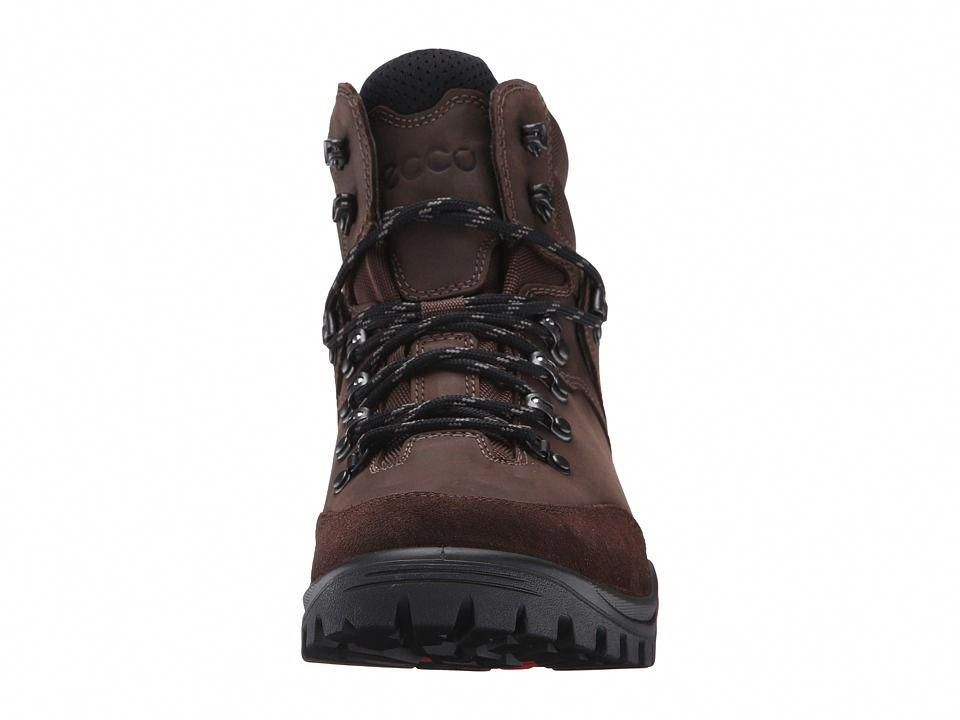 df37852fc20 ECCO Sport Xpedition III GTX Men's Hiking Boots Coffee ...
