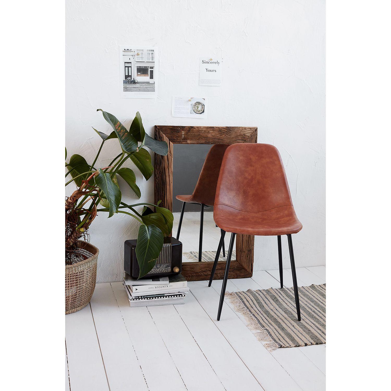 Forms stol från House Doctor. En enkel och stilren stol i