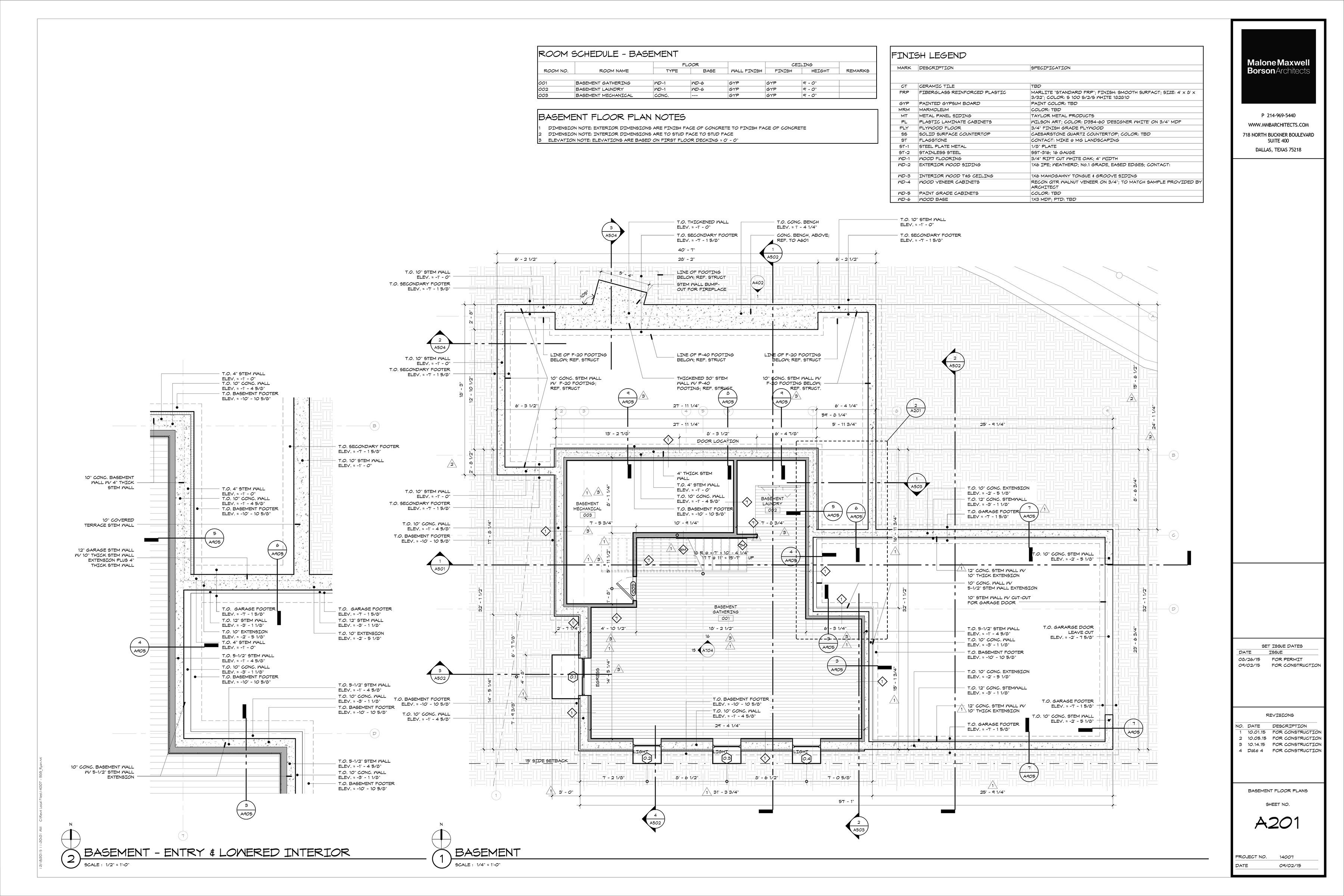 The Cabin Project Technical Drawings Life Of An Architect Architecture Drawing Plan Technical Drawing Architecture Drawing