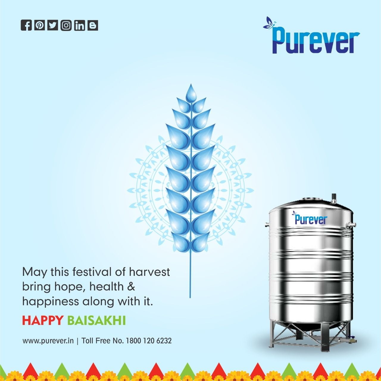 Pin On Purever Stainless Steel Water Tank