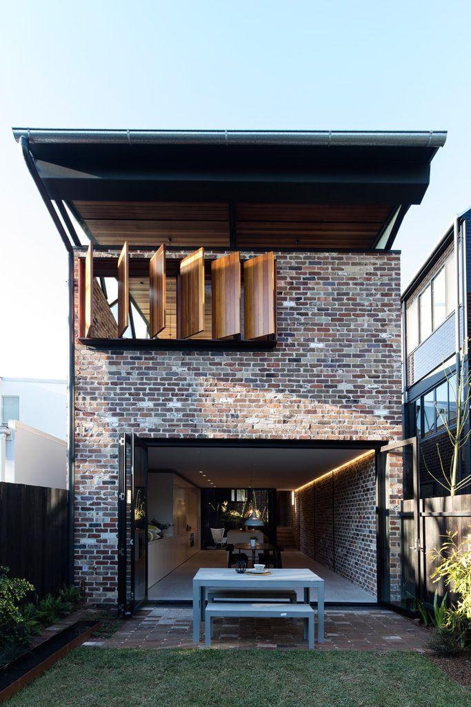 Truss House - Carter Williamson Architects - Award Winning ...