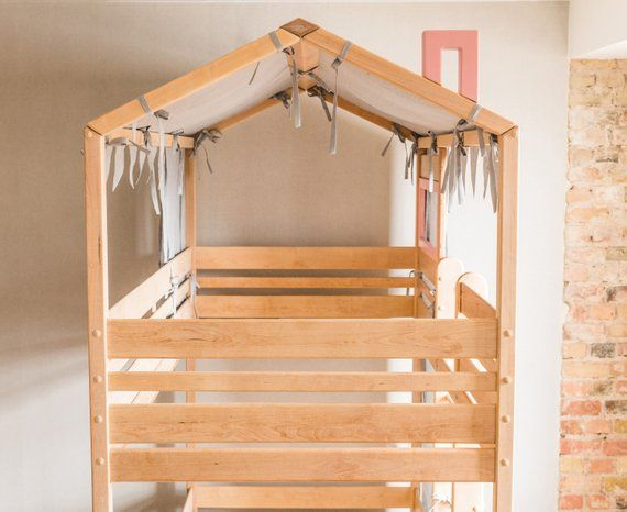 Letto A Castello Twins.Bunk Bed Bunk Bed For Kids Loft Bed Toddler Bed Kids Beds Twin