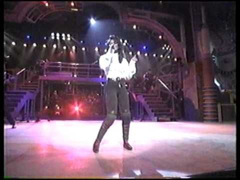 Janet Jackson Black Cat Live One Of My Very Faves With Slash On