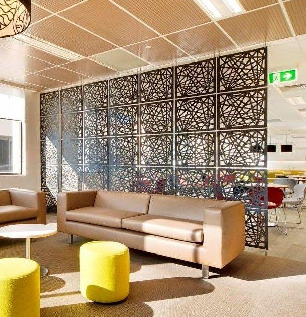 7 ideas para separar ambientes en el salón Divider, Interiors - küchen mann mobilia