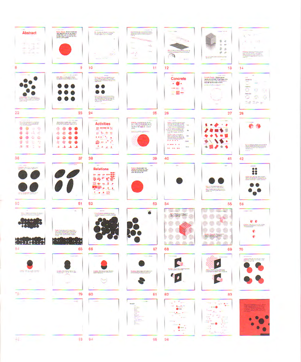 Visual Grammar Christian Leborg Pdf Document Lenguaje Visual Gramática Lenguaje