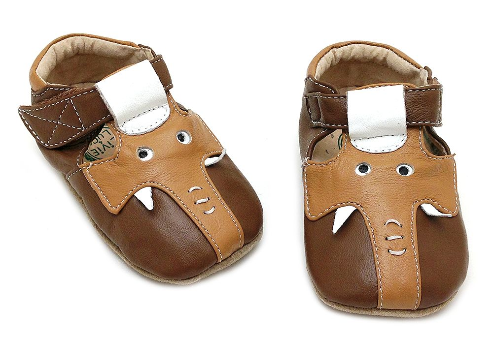 Baby Elephant Brown-Fall 2012