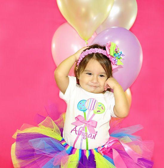First Birthday Tutus   Baby Girl Birthday Clothes   Birthday Outfits - First Birthday Tutus Baby Girl Birthday Clothes Birthday