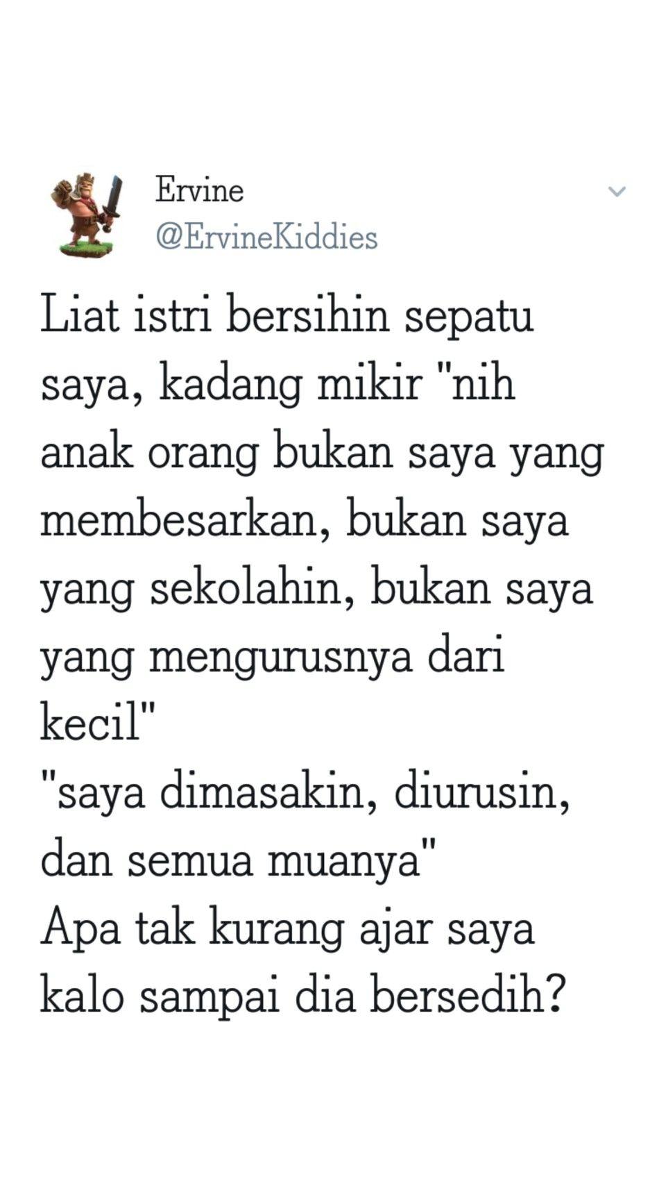 quotes baper twitter indonesia di 2020 Belajar, Sedih