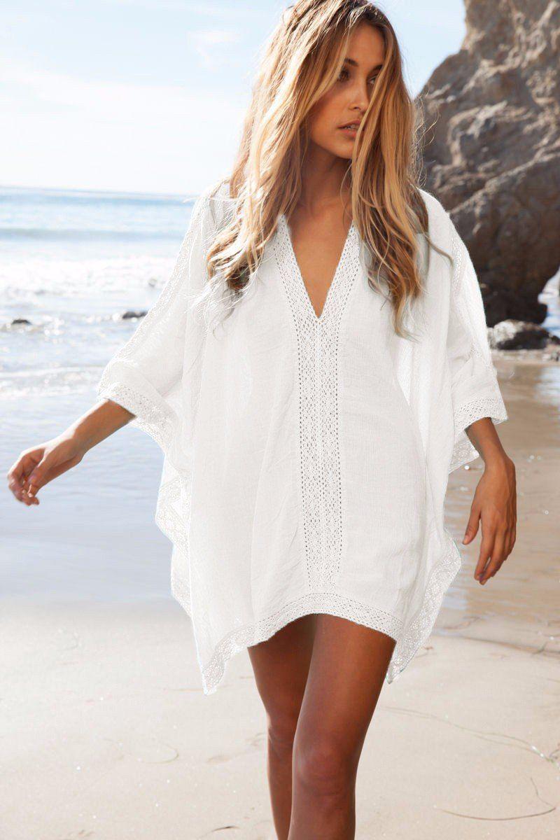 db3482019e17d Sunrise Swimsuit Cover Up