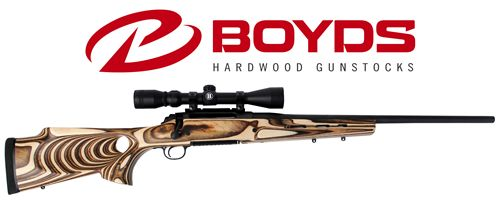 Boyds Replacet Stocks for Remington 710 and 770 Models | Guns ...