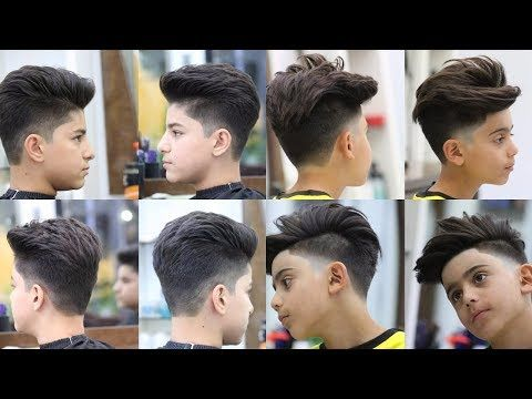 Top 15 Attractive Haircut Hairstyles For Men 2018 Youtube
