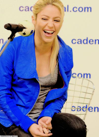 Que sonrisa tan bella ♥
