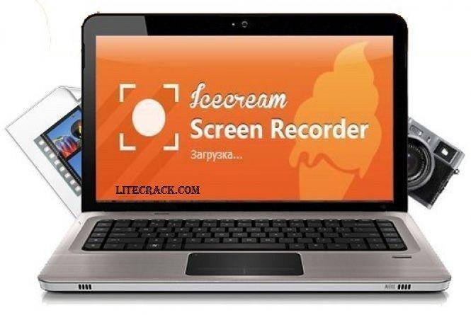 icecream screen recorder mac crack