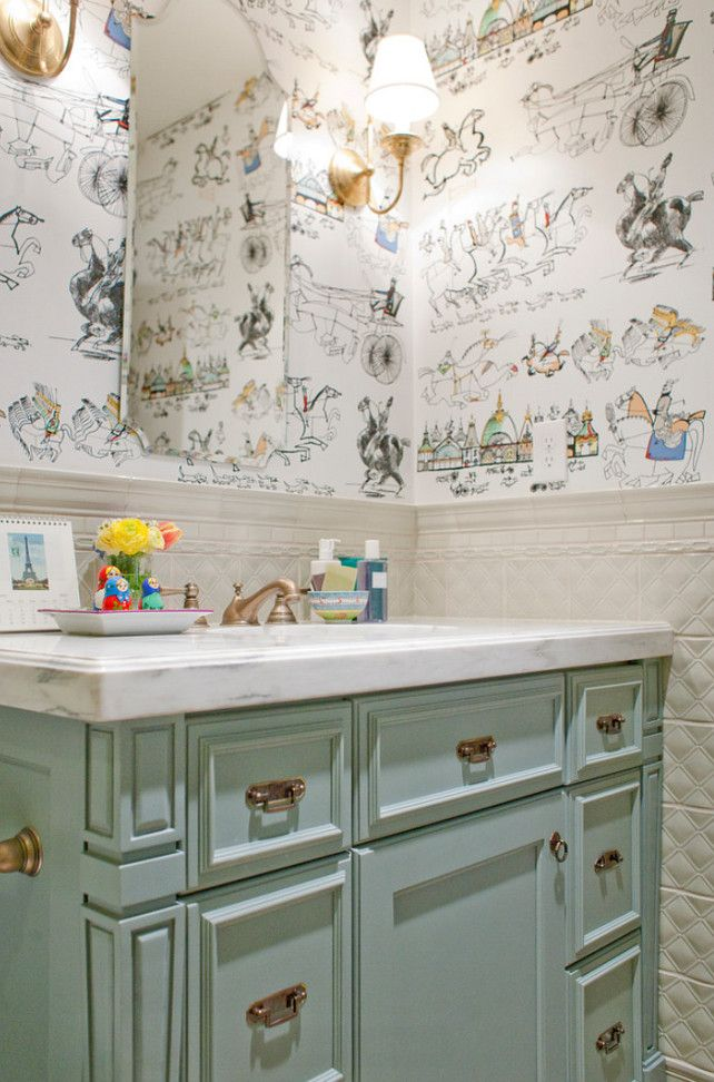 Wallpaper Ideas This Wall Covering Is By Schumacher Wallpaper