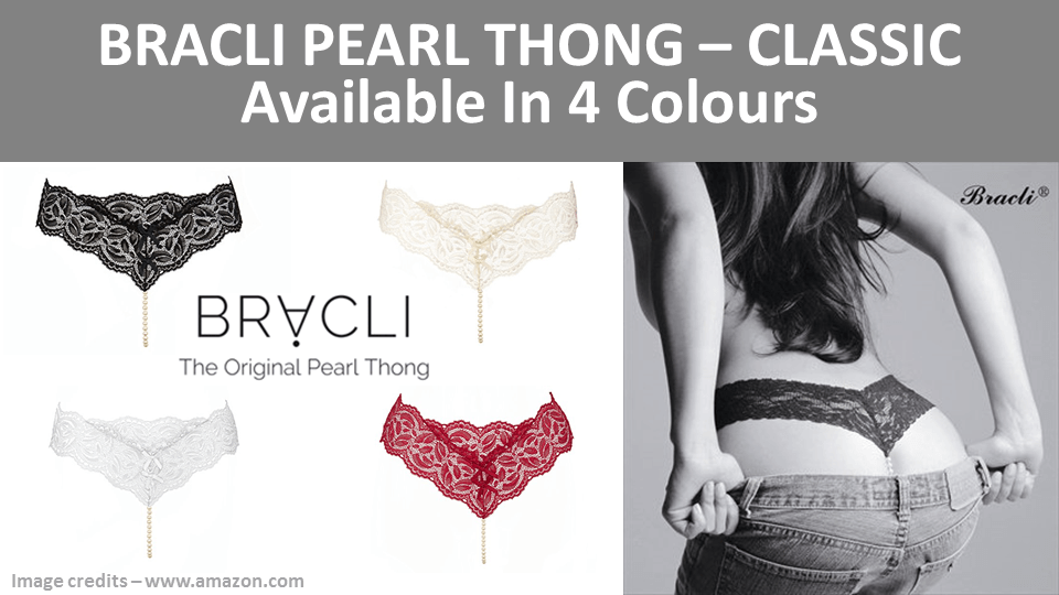 cd5ab231a Top 10 Pearl Panties Thongs And G Strings in 2019