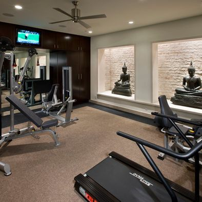 home gym lighting indentations minutes the sculptures gym spa