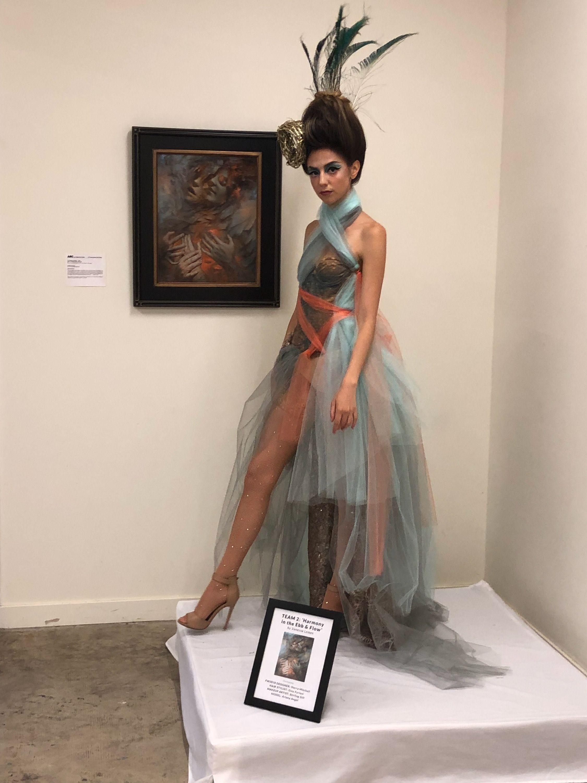 Arc At Fwsd Fashion Week Fashion Fashion Design Couture Looks