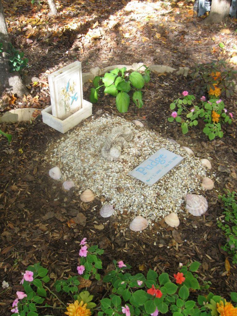 Ordinaire Pet Memorial Garden Ideas