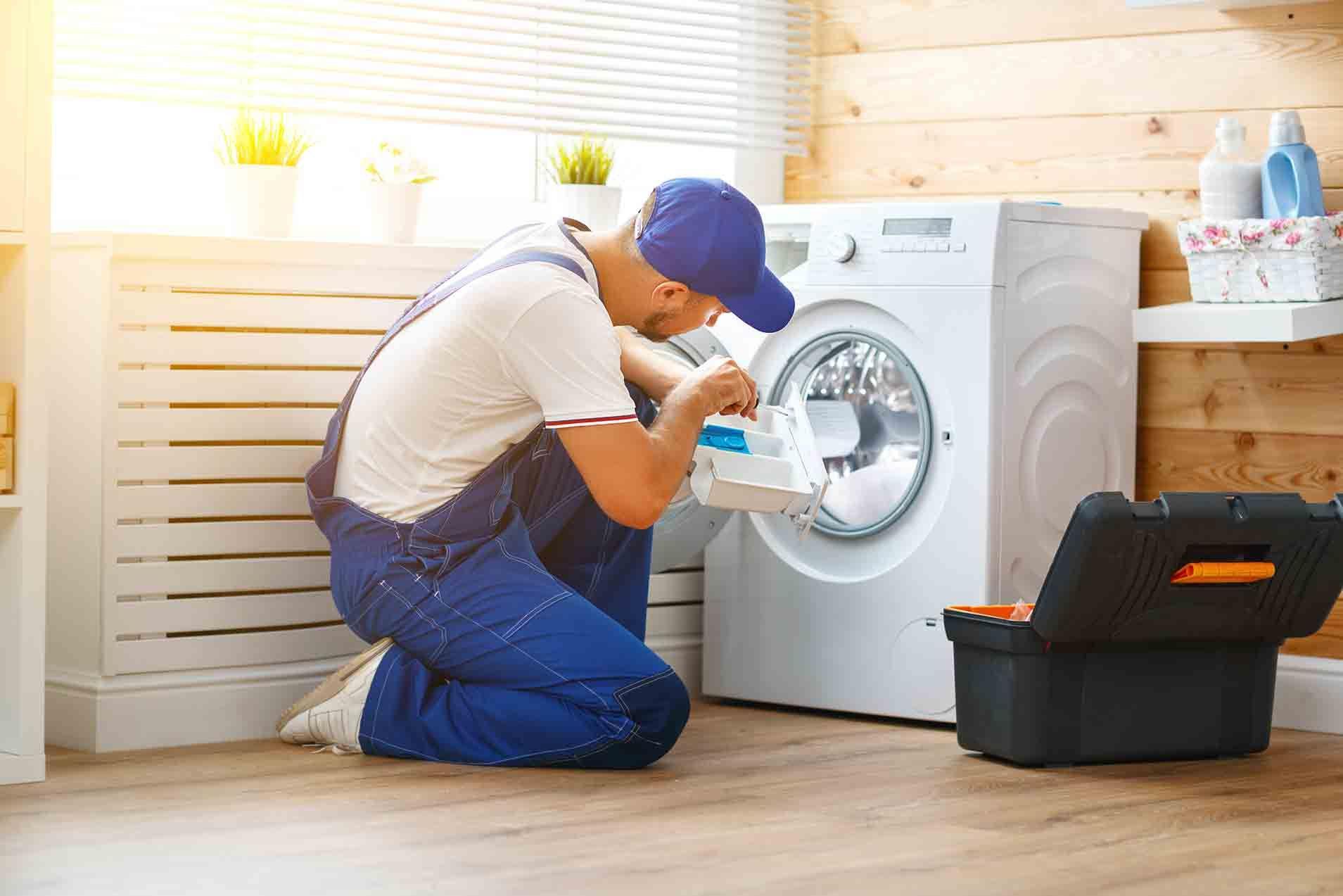 washing machine repairing maquina de