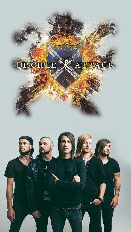 Just LOVE that album cover! | Music is Magic  in 2019 | Disciple