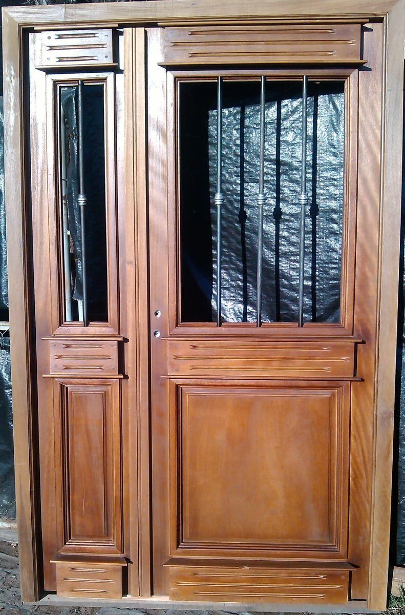 Puerta y media estilo antigua 130x205 puertas - Compro puertas antiguas ...
