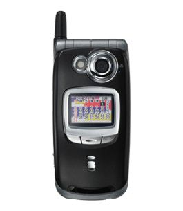 DoCoMo SH505i Device Specifica...