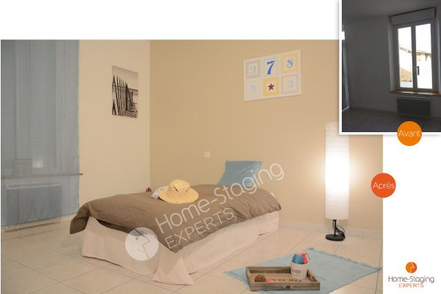 Photo home staging - Realisation home staging - Exemple home staging ...