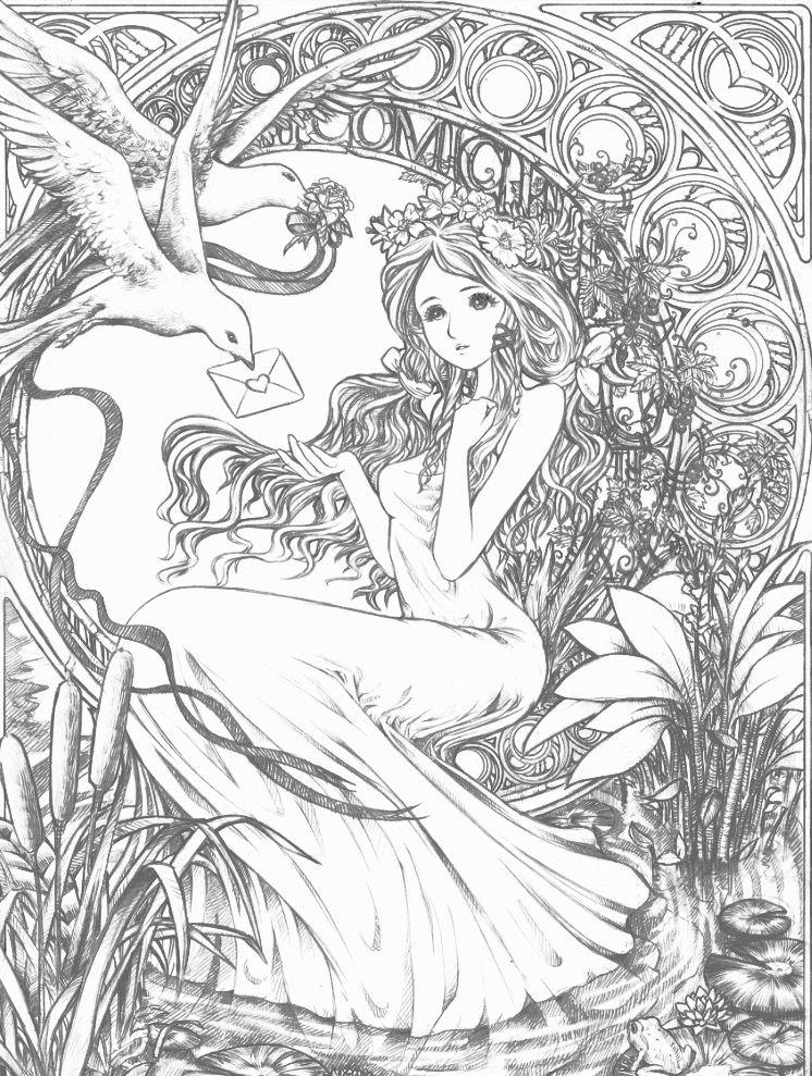 Pin de Maria en Coloring   Pinterest