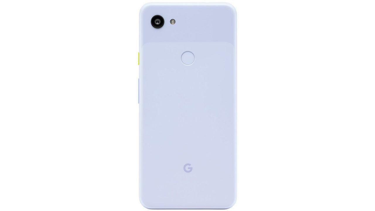 أحدث الصور المسربة لهاتف Google Pixel 3a باللون البنفسجي Google Pixel Pixel Purple