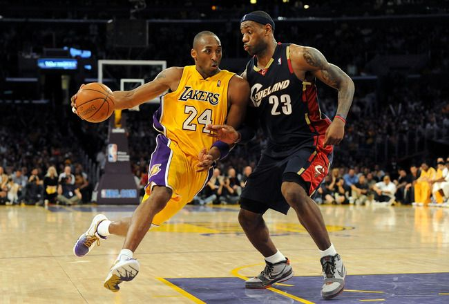 50 Greatest NBA Players of All Time: Where Do LeBron James ... - photo #18