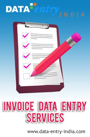 What Makes Outsourcing Invoice Data Entry Services Crucial To Your - invoice for services