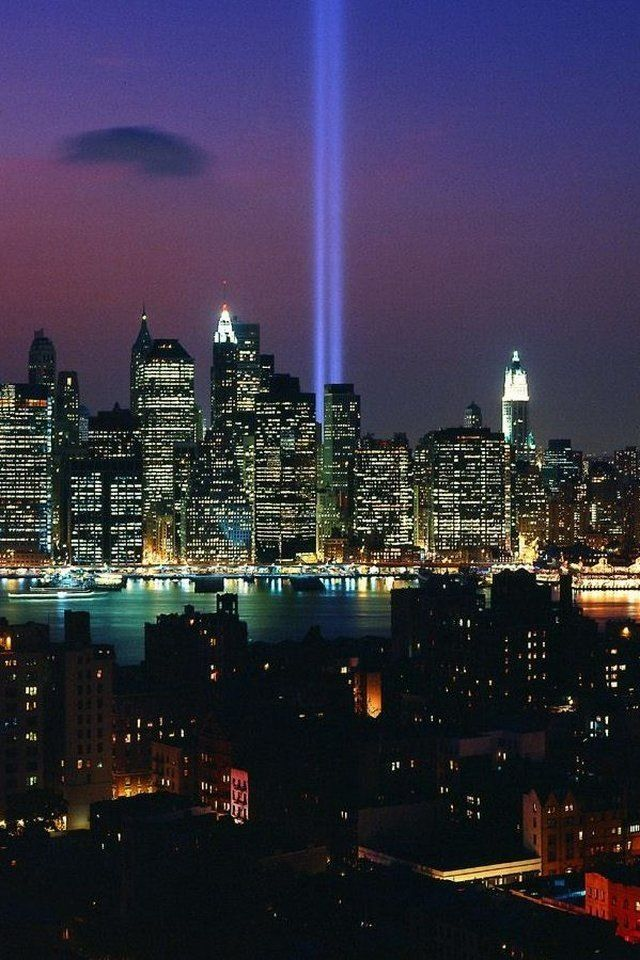 NYC and the memory