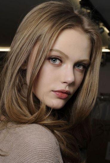 Best Hair Colour Light Brown Skin