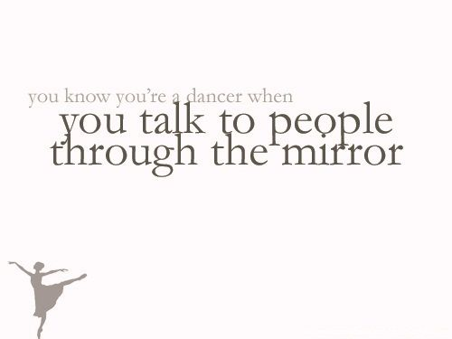 I SO DO THIS!!!!! I EVEN TALK TO SOMEONE WHILE WATCHING ME TALK IN A MIRROR!!!!!!!!!!!!!!!!!!!!!!!!!!!!!!!!