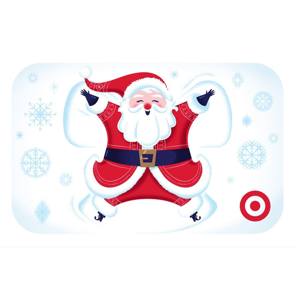 What is the best gift anytime the target giftcard no