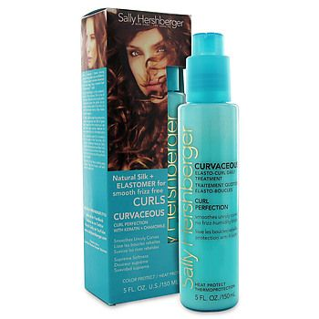 Sally Hershberger Curvaceous Curl Cream 13 00