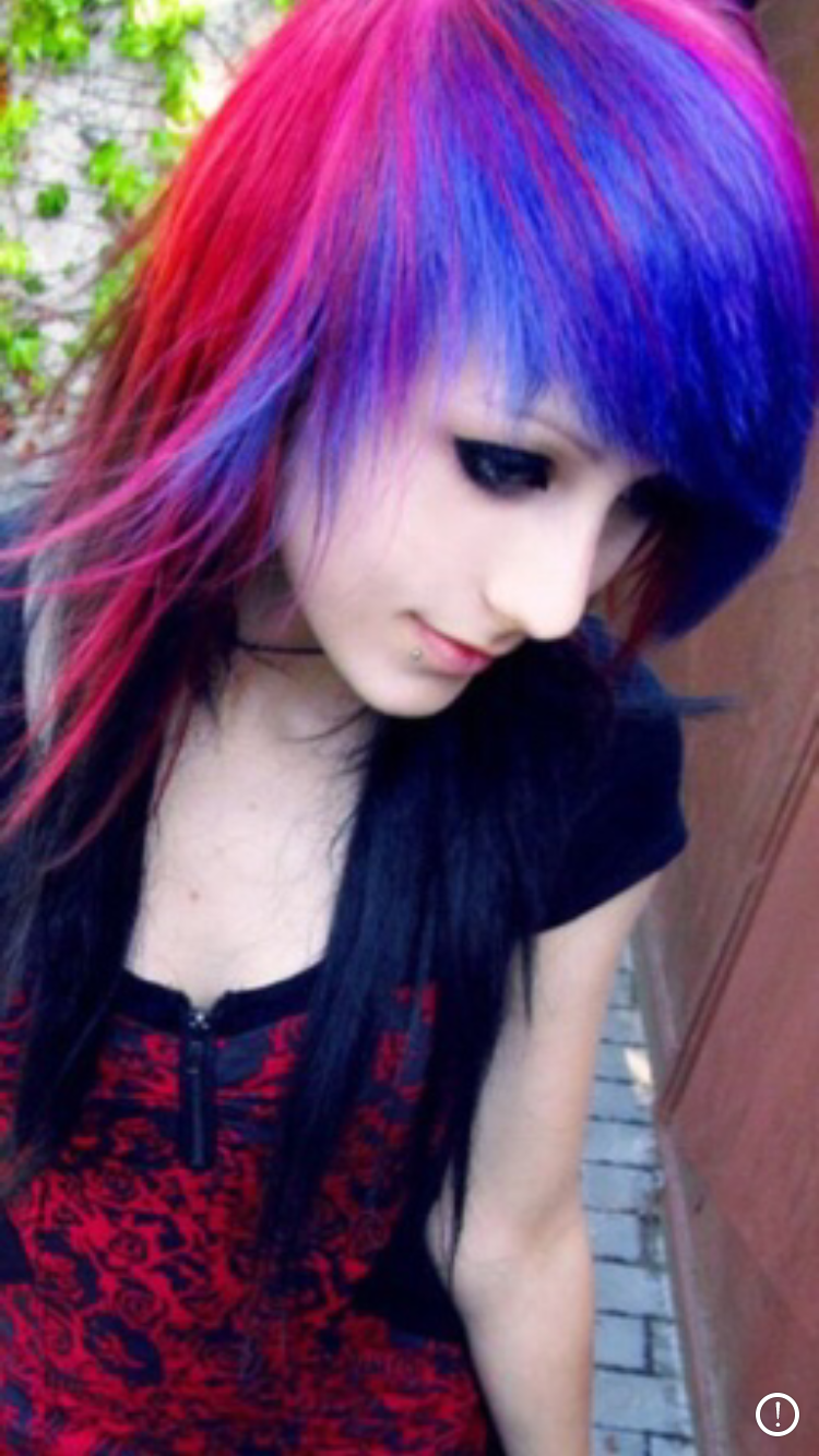 Pin by karina skaten on emo hair pinterest emo hair emo and emo