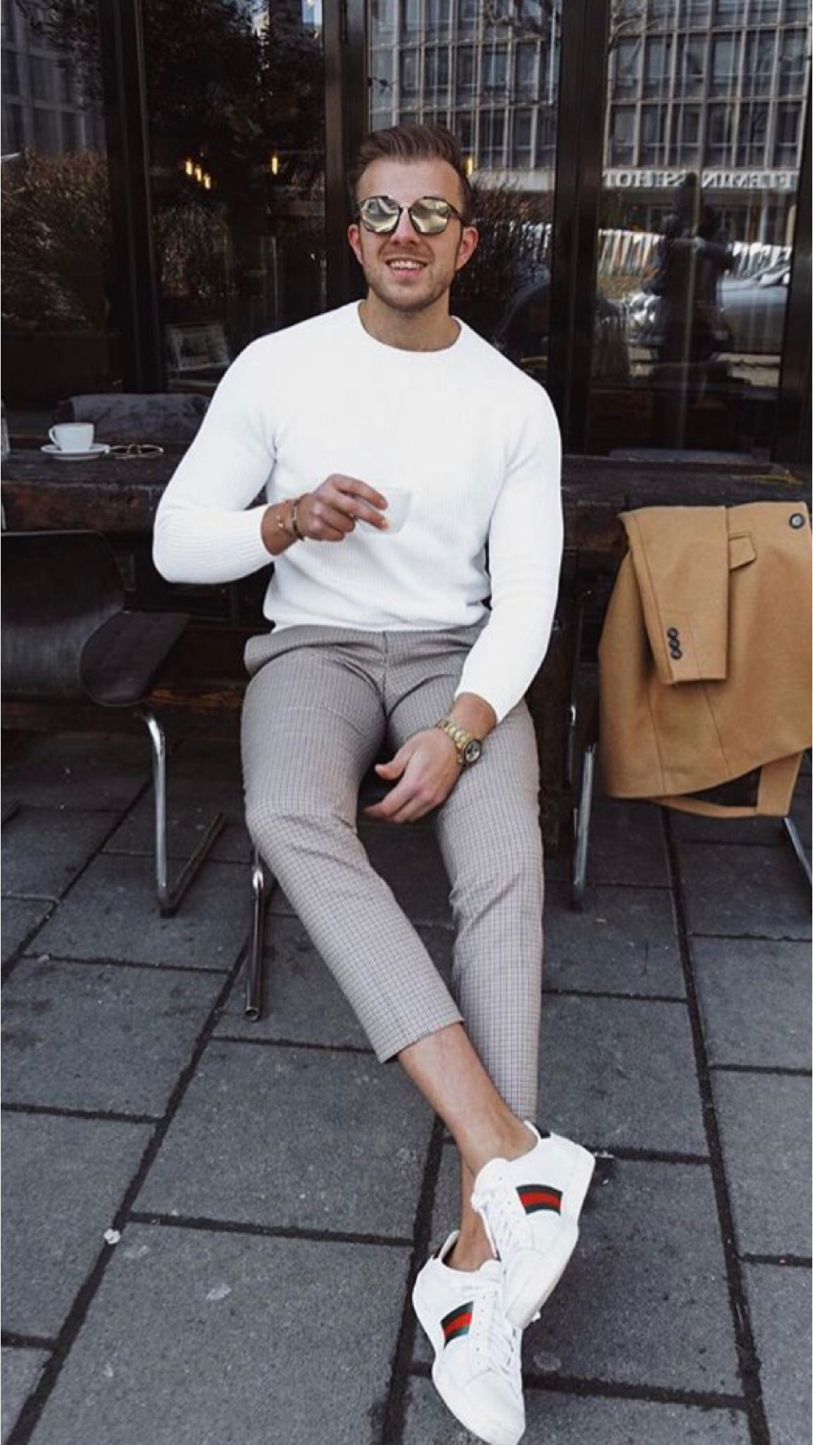 a6e4ba0d 20 Cool street style outfits! | Classy in 2019 | Fashion, Mens ...